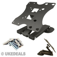 NEW WALL MOUNT BRACKET 13 15 17 19 22 24 26 30 32 36 37'' Inche PLASMA LCD TV UK