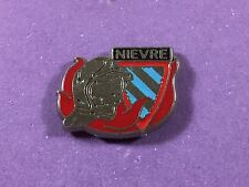 pins pin pompier fire nievre