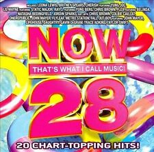 Now That's What I Call Music! 28 by Various Artists (CD, Jun-2008, Capitol) a3