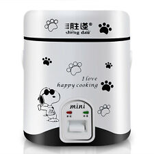 Shengdao 1.2 L Mini Electric rice cooker for 1-2 person Office student pot