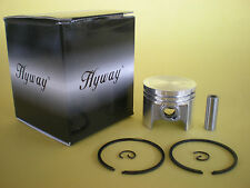 Piston Kit fit STIHL 017, 017 C, MS170 - MS 170 (37mm) [#11300302000] by HYWAY