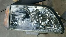 LEXUS LS LS400 XENON HEAD LAMP HEADLIGHT OEM 1998 1999 2000 FACTORY