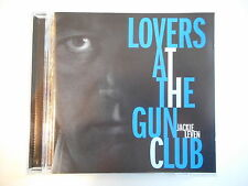 JACKIE LEVEN : LOVERS AT THE GUN CLUB [ PROMO CD ALBUM PORT GRATUIT ]