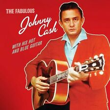 Johnny Cash - Fabulous Johnny Cash with His Hot & Blue Guitar [New CD]