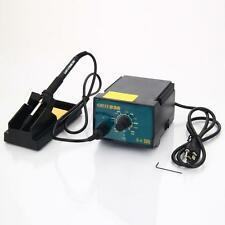 Gaoyue 936 2in1 Electric Rework SMD ESD Soldering Iron Station Kit with Stand