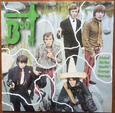 BEAT IT Global Sixties Beatin' Garage barrage 60s punk mod fuzz psych freak ►♬