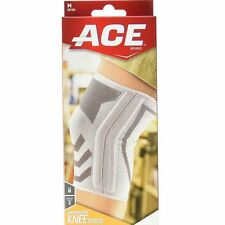 ACE Knee Brace With Side Stabilizers Medium 1 Each