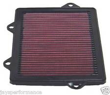 KN AIR FILTER (33-2689) FOR LANCIA DEDRA 1.8/GT/LE 1994 - 1999