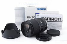 Tamron 18-200mm F/3.5-6.3 Di III VC LENS for Sony E-mount from Japan Near mint