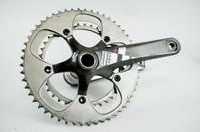 SRAM Red Carbon Crankset + Ceramic BB 175mm 53/39t 10 speed Road Bike Double