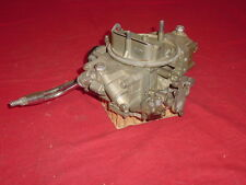 Ford Shelby Mustang Cobra Holley 725CFM List #4118-S High Perf Carburetor