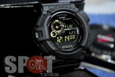 Authentic Casio G-Shock Solar Mudman Men's Watch G-9300GB-1  G9300GB 1
