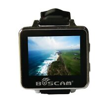 "F18526 Boscam 200RC 2"" LCD 5.8G 32Ch FPV Monitor Wireless Receiver Watch LCD"