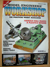 Model Engineers' Workshop The Practical Hobby Magazine No. 147  February 2009.