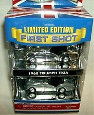 JL first shot BRITISH INVASION 1968 TRIUMPH TR3A CONV