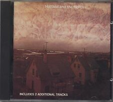 HATFIELD AND THE NORTH - Omonimo ROBERT WYATT CD 1973 / 1992 NEAR MINT CONDITION