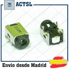 DC JACK POWER PJ163 ASUS EEE PC 1000 serie: 1005HA-PU1X-BU, 1005HA-V