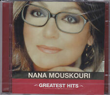 2 CD Set / Greatest Hits von Nana Mouskouri (2015) / NEU!!!