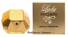 LADY MILLION PACO RABANNE DONNA EDP VAPO SPRAY  - 80 ml
