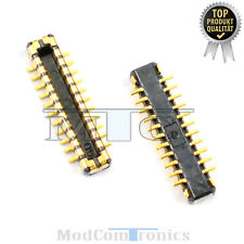 iPhone 5S LCD FPC Display Connector Logic Board Anschluss Stecker Mainboard Pin