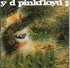 PINK FLOYD-A SAUCERFUL OF SECRETS (CD) cardboard sleeve, mini lp replica TOP!!!