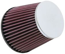 Performance K&N Filters RC-9770 Universal Chrome Air Filter For Sale