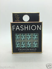 Primark PS Love Robin False Nails With Adhesive