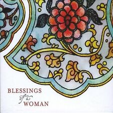 Satkirin Kaur Khalsa, Blessings of a Woman Audio CD