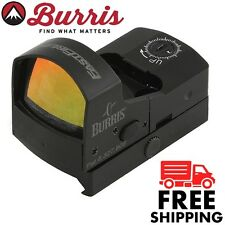 Burris FastFire III MOA  Red Dot Sight 300234 - Fast Fire 3 With Picatinny Mount
