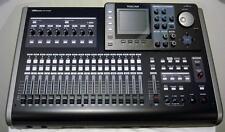 TASCAM DP-24SD DIGITAL PORTASTUDIO WITH 4 GB SD CARD EXCELLENT PLEASE READ