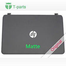 New Laptop Lcd Back Cover for HP 245 250 255 256 G3 749641-001 Matte