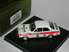 Trofeu Models 1:43 549 Ford Escort Mk I RS1600 #18 3rd RAC Rally 1973 Alen NEW
