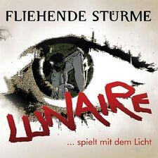 FLIEHENDE STÜRME Lunaire spielt mit dem Licht - CD (ChaosZ)