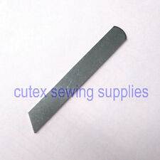 Lower Knife #S20582-0-01 For Brother Industrial Overlock Serger Machines