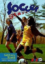 Lottery Blues (Soccer Stars) Costello, Emily Paperback