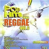 Pop Hits Inna Reggae Vol.6, Various Artists, Very Good Import