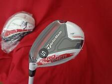 Taylormade Aero Burner #3 Rescue 19* L/H Matrix Speed RUL-Z 70 S-Flex + H/C