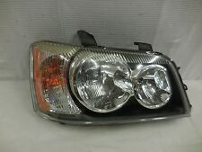 01 02 03 TOYOTA HIGHLANDER RIGHT HEADLIGHT HEADLAMP ORIGINAL 2001-2003 OEM M4076