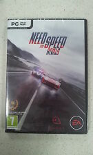Need for Speed Rivals PC Game Brand New &Sealed
