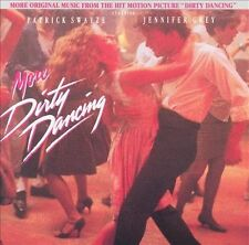 More Dirty Dancing CD More Original Music from the Hit Motion Picture