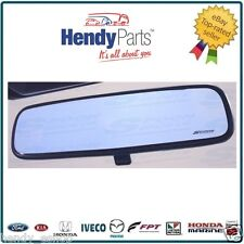 **New** Genuine Spoon Sports Honda Civic FN2 FD2 Blue Wide Rear View Mirror