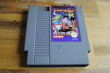 Jeu DREAM MASTER Little Nemo pour Nintendo NES