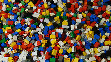 00014 LEGO® - 100x Basis Basic Steine 1x2 verschiedene Farben Konvolute (3004)