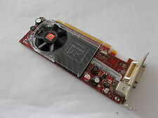 462477-001 HP ATI Radeon HD 2400XT 256MB DDR2 DMS-59 PCI-E Graphics Card