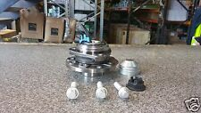 VAUXHALL ASTRA H Mk5 (04-08) ONE FRONT WHEEL BEARING 5 STUD WITH ABS  BRAND NEW