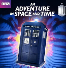 DOCTOR WHO: AN ADVENTURE IN SPACE AND TIME - DVD DISC ONLY - AUTHENTIC US DVD