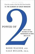 Power of 2: How to Make the Most of Your Partnerships at Work and in L-ExLibrary