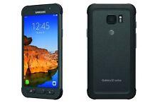 Samsung Galaxy S7 active SM-G891 Latest Model 32GB - Gray (AT&T) mint Unlocked
