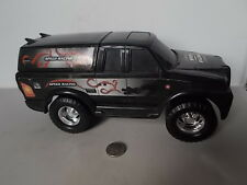 Funrise SPEED RACING large robust plastic truck removable back cover 8 inches