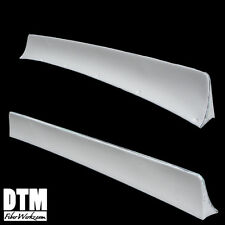 BMW E30 88-91 GTB Rocket Pandem Style Rear Spoiler Duck Wing Body Kit